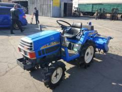 Iseki. Мини трактор Land Hope 157, 1 100 куб. см.