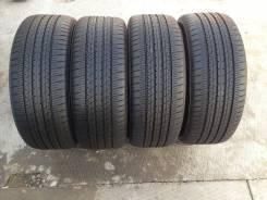 Bridgestone Turanza ER33. Летние, 2005 год, износ: 10%, 4 шт