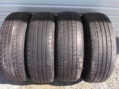 Bridgestone Potenza RE080. Всесезонные, 2007 год, износ: 60%, 4 шт