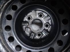 Toyota. 6.5x16, 5x100.00, ET45