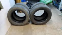 Bridgestone Dueler H/L Alenza. Летние, износ: 80%, 4 шт