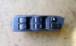 Блок управления стеклоподъемниками. Toyota Sprinter Carib, AE115G Двигатель 7AFE