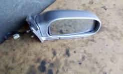 Зеркало заднего вида боковое. Toyota Sprinter Carib, AE115G Двигатель 7AFE