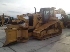 Caterpillar D6N. CAT D6N LGP.2015г. - Бульдозер-планировщик. Новый, без пробега., 6 600 куб. см., 18 000,00кг.