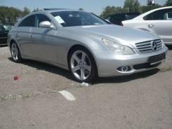 Mercedes-Benz CLS-Class. WDD2193751A054216, 11396730719009