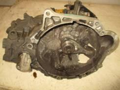 Механическая коробка переключения передач. Kia cee'd Двигатель G4FC