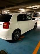 Toyota Corolla Runx. автомат, передний, 1.8 (192 л.с.), бензин, 250 000 тыс. км