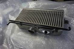 HKS Intercooler Subaru WRX STI GDB SG интеркулер. Subaru Impreza WRX STI, GDB. Под заказ