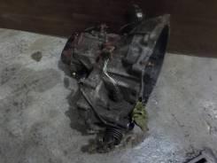 Механическая коробка переключения передач. Mazda 626 Двигатель FSZE