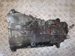 Механическая коробка переключения передач. Mercedes-Benz E-Class, W124
