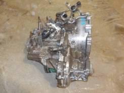 Механическая коробка переключения передач. Mitsubishi ASX Двигатель 4A92