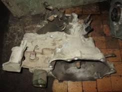 Механическая коробка переключения передач. Mitsubishi Lancer Двигатель 4G13
