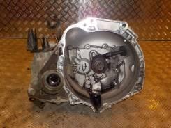 Механическая коробка переключения передач. Nissan Note Двигатель CR14DE