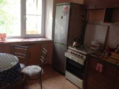 1-комнатная, гоголя 43. Центральный, частное лицо, 35 кв.м.