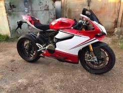 Ducati 1199 Panigale S. 1 200 куб. см., исправен, без птс, без пробега. Под заказ
