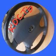Руль. Toyota: Hilux Surf, Crown, Land Cruiser, Land Cruiser Prado, Chaser, Brevis, Allion, Alphard, Aristo, Avensis, Avensis Verso, Picnic Verso / Ave...