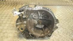 Механическая коробка переключения передач. Peugeot 408