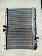 Радиатор охлаждения двигателя. Mitsubishi Airtrek, CU2W