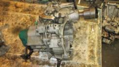 Механическая коробка переключения передач. Renault Laguna