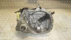 Механическая коробка переключения передач. Renault Logan Двигатель K4M