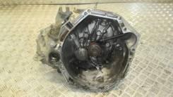 Механическая коробка переключения передач. Renault Scenic Renault Kangoo Двигатель K9K