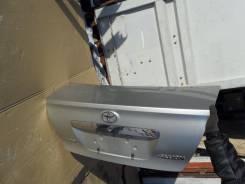 Крышка багажника. Toyota Allion, ZZT240, ZZT245, NZT240, AZT240