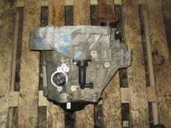 Механическая коробка переключения передач. Skoda Fabia