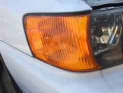 Повторитель стоп-сигнала. Toyota Chaser, JZX100