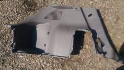 Обшивка багажника. Nissan Leaf