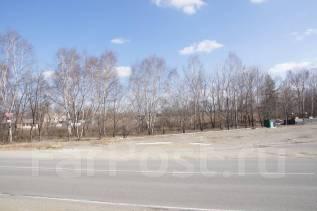 Продаётся земельный участок под бизнес в Артеме. 5 508 кв.м., аренда, от частного лица (собственник)