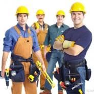Плотник-бетонщик. Требуются плотники бетонщики. ООО Строитель. Приморский край