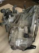 Механическая коробка переключения передач. Suzuki Swift