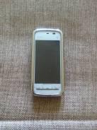 Nokia 5230 Navigation Edition. Б/у