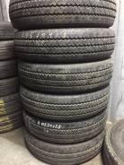 Bridgestone V-steel. Летние, износ: 5%, 6 шт