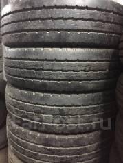 Bridgestone Duravis R205. Летние, износ: 10%, 6 шт