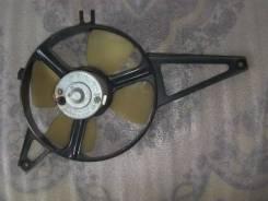 Вентилятор охлаждения радиатора. Лада