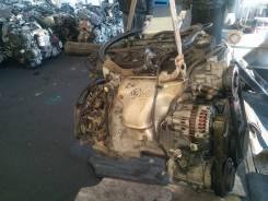 Автоматическая коробка переключения передач. Honda Odyssey, RA6 Двигатель F23A