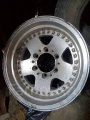 Nissan. 7.0x15, 6x139.70, ET40