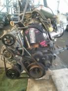 Автоматическая коробка переключения передач. Honda Odyssey, RA7 Двигатель F23A