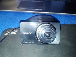 Sony Cyber-shot DSC-W570. 15 - 19.9 Мп, зум: 5х