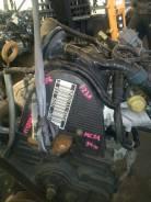 Автоматическая коробка переключения передач. Honda Accord, CF4, CF7, CF6, CF3 Двигатели: F20B, F18B, F23A
