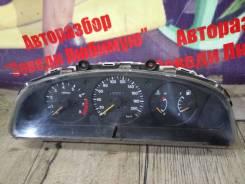 Панель приборов. Suzuki Cultus, GC21S, AF34S, GC21W, AA34S, GB21S, GD31W, GB31S, GD21S, GD31S, AB34S, GA21S, AK34S Suzuki Baleno, WB32S, WB42S Двигате...