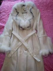 Пальто. 40-44, 46