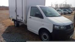 Volkswagen Transporter. Volkswagen будка 4 вд широколобый обмен, 2 000 куб. см., 1 000 кг.