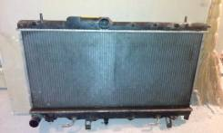 Радиатор охлаждения двигателя. Subaru Legacy B4, BE5 Subaru Legacy, BE5, BH5