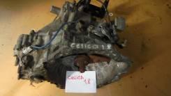 Toyota Celica МКПП 1.8 1ZZFE 6 ступеней 1999-2005. Toyota Celica Двигатель 1ZZFE