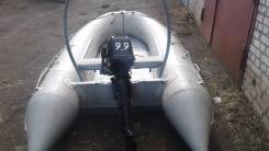 Mercury. Год: 2005 год, длина 370,00м., двигатель подвесной, 9,90л.с., бензин