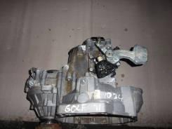 Механическая коробка переключения передач. Volkswagen Golf