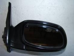 Зеркало заднего вида боковое. Toyota Caldina, CT199, CT197, CT198, CT196, ST198, ET196 Двигатели: 3CE, 2C, 5EFE, 3SFE
