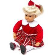 Куклы интерактивные. Под заказ